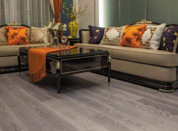 融汇版图发布实木地板新品,助推地板行业创新发展 金属密封